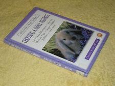 CHOOSING A SMALL MAMMAL Dennis Kelsey-Wood HB 1st 2000 Pets: hamster, rabbit etc