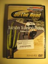 Tucson Training Rides On The Road Coach Troy Spinervals Its Like Cycling Outside
