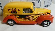 "Liberty Classics 1940 Ford Sedan Delivery - 1/25 Scale - Bank-New In Box ""RARE"""