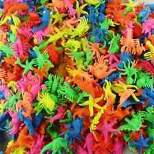 Fd1445 Magic Growing In Water Sea Creature Animals Bulk Swell Toys Kid Gift X10