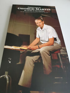 50 Years in Recording PRODUCED BY GEORGE MARTIN 08928 BOXSET