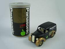 Scarce Lledo Panasonic Batteries Morris Z Van - Van In A Can