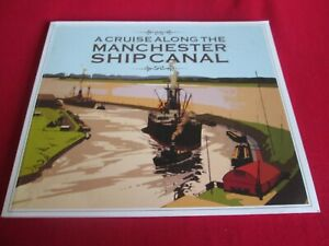 A Cruise Along the Manchester Ship Canal by Colin Wilkinson (Paperback, 2010)
