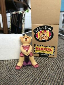 Bad Taste Bears Joy