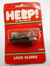 Dorman 75405 Door Lock Slide Knob(s) for GM Cars & Trucks - OE Replacement
