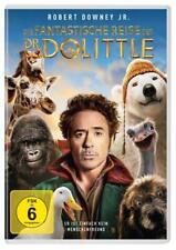 Die fantastische Reise des Dr. Dolittle         DVD