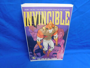 Invincible #134 (2008) Image Comics Robert Kirkman Ryan Ottley Amazon VF/NM