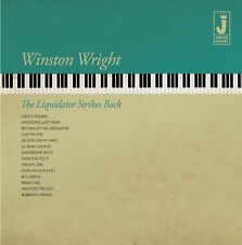 Winston Wright - The Liquidator Strikes Back NEW CD £9.99