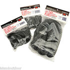 Perkins Fiberglass Wood Stove Rope Gasket graphite high temp tape fire door seal