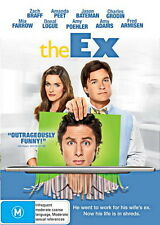 The Ex - Comedy - NEW DVD