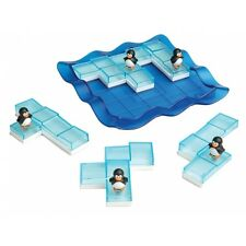 Smart Games Penguins on Ice - Logic Thinking Puzzle for Kids & Adults - Ages 6+