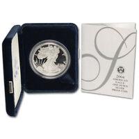 2004-W American Silver Eagle Proof
