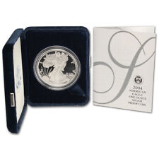 2004-W American Silver Eagle Proof