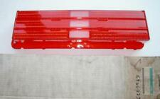 NOS 1975 1976 PONTIAC CATALINA DRIVER'S SIDE TAIL LAMP LENS 5966229 NEW GM PART