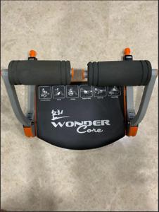 Home Fitness Gym Equipment (Wonder Core)