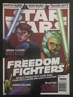 Star Wars Insider #108 2009 Ahsoka Tano Newsstand Magazine Comic Uncirculated