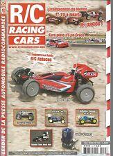 R/C RACING CAR N°152 TAMIYA SAND VIPER / TRAXXAS REVO / LOSI XXX / HOTBODIES