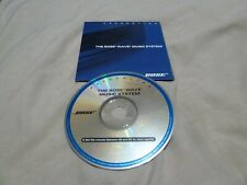 PRESENTING THE BOSE WAVE MUSIC SYSTEM Test CD :- Morning on the Farm....