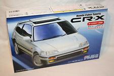 Honda Civic CR-X Si - 1:24 - Fujimi