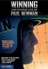 Winning Racing Life of Paul Newman - DVD Region 1