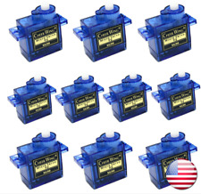 3/5/10/20 PCS 9G SG90 Mini Micro Servo For RC Robot Helicopter Airplane Car Boat