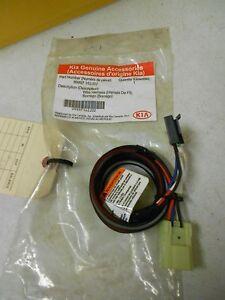 Wiring Harness Brake Control Part # 99997162J02  OEM Kia Borrego   NEW