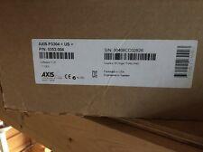 Axis P3304 0352-004 Network IP Camera NEW IN BOX
