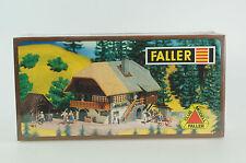 FALLER B-289 Schwarzwälder Bauernhaus Club Modell  HO NEU OVP