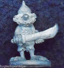 1988 c1703f poco Pirata Con Espada Metal Magic Asterix El Galo pre slotta