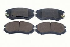 AUTO 7 INC 120-0084 Front Disc Brake Pads