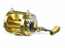 50W - 2 Speed Saltwater Fishing Reel - 2 Year Warranty