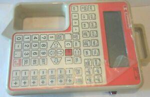 KAWASAKI 50817-1036 HANDHELD ROBOT TEACH PENDANT OPERATOR CONTROLLER KEYPAD NEW