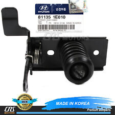GENUINE HOOD LOCK LATCH Fits 2006-2011 HYUNDAI ACCENT OEM 811351E010⭐⭐⭐⭐⭐