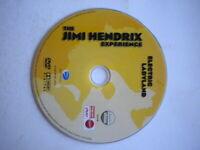 The Jimi Hendrix experienceElectric LadylandDVD2002blues rockVoodoo child