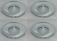 4 CAP DEAL REPLACEMENT 1998-2001 VW PASSAT CHROME WHEEL RIM CENTER CAPS 69722