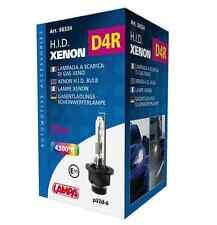 Lampada HID Xenon 4300K D4R 35W P32d-6 1PZ Scatola COD. 58324