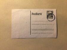 KINDERPOST Hindenburg Postkarte POSTE ENFANTINE Children Toy Post