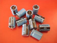 470uF 470 uF 35V Eectrolytic Radial Capacitor ( Qty 50 ) *** NEW ***