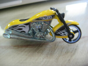 1999 HOT WHEELS SERIES SCORCHIN SCOOTER IN VERY GOOD CONDITION