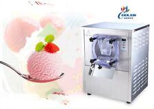 Gelato Machines IM9Gelato Ice Cream Dipping Cabinet Freezer Display Cases