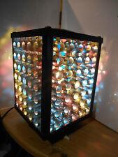 lampe ambiance vintage - vintage atmosphere lamp