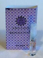 AMOUAGE Reflection - Eau De Parfum Woman - 2ml/0.06 oz Vial NEW on Card