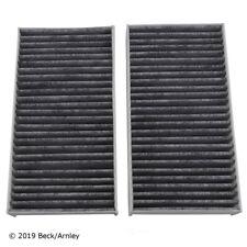 Cabin Air Filter Set fits 2006-2012 Mercedes-Benz GL450 ML350,R350 GL550  BECK/A