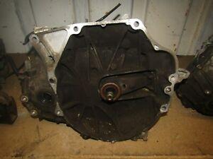 Honda Civic - 2.0 PETROL Gearbox  (2005)