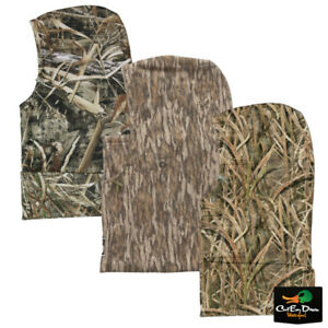 NEW BANDED GEAR UFS EXTREME WEATHER FLEECE HOOD CAMO FACE MASK NECK GAITER
