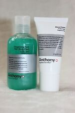 Gift set of Anthony Hair + Body Wash and Anthony Shave Cream.  New.  Great Deal