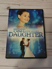 First Daughter (Katie Holmes/Marc Blucas/Michael Keaton)