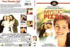 Mystic Pizza (DVD, 2001) Widescreen Free Ship #0520PL