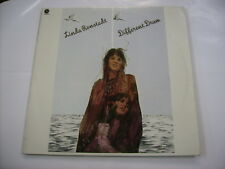 LINDA RONSTADT - DIFFERENT DRUM - LP VINYL REISSUE U.S.A. 1976 EXCELLENT