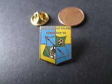 a1 PORTO VIRO FC club spilla football calcio soccer pins broches italia italy